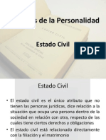 Atributos de La Personalidad Estado Civil 1