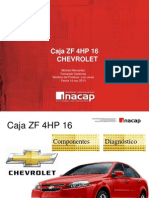 transmision zf4hp16