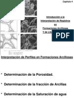 4 Interp. de Registros_Form. Arcillosas
