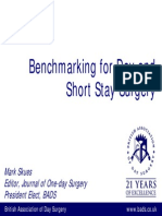 Short Stay Surgery