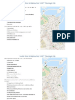 Dunbar Shore Neighbourhood DRAFT Plan Maps and Key Report 2013