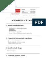 Acido Fenilacético PS