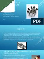 aluminio presentacion