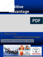 Competitive Advan Competitive_Advantagetage