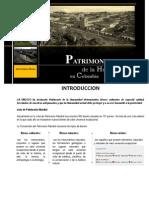 Patrimonio de Colombia