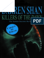 Darren Shan-9- Asesinos Del Alba