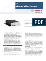 Data_sheet bosch vip x1