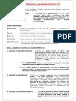 06 - Contratos Administrativos