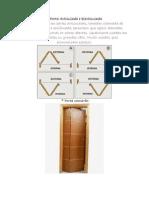 Porta Articulada