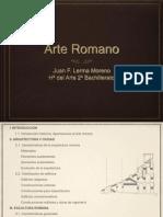 UD4 Arte Romano