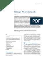 2011 Fisiología del envejecimiento. EMC