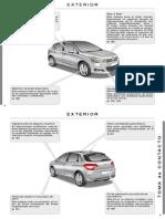 manual c4 2010