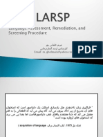 LARSP-2003