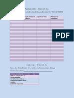 registro anecdtico y rubricas