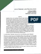 Davis parker dissertation