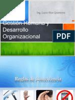 Módulo 3. Planificación y valor estratégico.GHyDO.2013