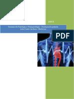 Resumo de Fisiopatologia I - Doenças do Pulmão