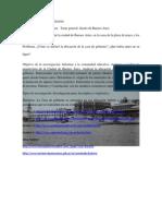Info Proyecto 33