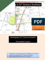 21st Century Auckland Presentation PDF Mode