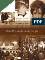 Dona Petrona La Cocina y El Gas Lowres