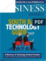 Business Insider Magazine-2008-2009 Technology Guide