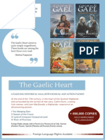 The Gaelic Heart Series