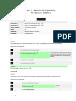 Act 1 Revisión de Presaberes - EPISTEMOLOGIA.docx