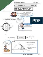 Cicunferencia Trigonometrica II
