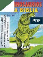 kenham-losdinosauriosylabiblia-121015212858-phpapp01