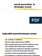Functie Renala Proteinurie Modul Studenti