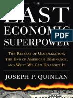 Last Economic Superpower