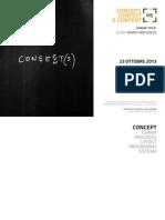 Concept Context e Content
