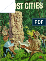 (1962) How and Why Wonder Book of Lost Cities