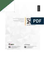 Interesante Descripcion de Menus de Excel 179395074 Manualexcel2010avanzado Doc