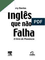 Ingles Ben Parry Davies