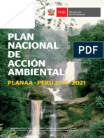 PLANAA-PERU-2011-2021