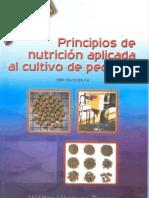 Libro de nutricion en pecesparte I