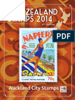 ACS NZ Stamps 2014