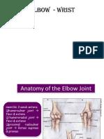 Elbow - Wrist Presentasi - Copy