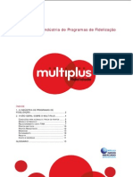 Multiplus e a Industria de Programas de Fidelidade