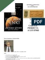 Zecharia Sitchin—Cartea Pierduta a Lui Enki