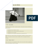 Os Dez Pilares Do Aikido