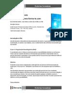 programaPNL2edicaoLisboa30-11-13
