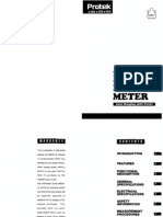 Multimeter Protek 506.pdf