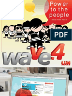Wave4 - Power to the People