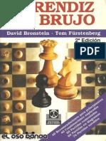 Aprendiz de Brujo - David Bronstein - JPR504