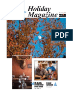 Claremont COURIER Holiday Magazine