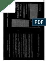 A regra-matriz de incidência tributária - José Roberto Vieira