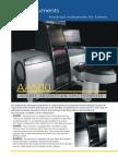 AA500 Atomic Absorption