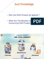 product knowledge  ph